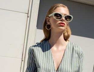Лето в большом городе: новая коллекция irAro