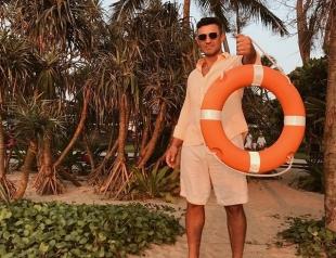 Здравствуй, отпуск: ТОП-5 лучших мест для отдыха от Николая Тищенко