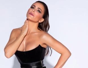 Новое шоу DIVA заставило Ани Лорак влезть в миллионные долги