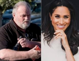 Томас Маркл дал интервью: о помолвке, свадьбе, сделке с папарацци и детях Меган и Гарри
