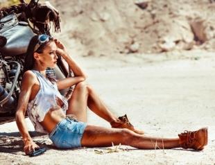 Back to лето, back to шорты: выбирай свою идеальную модель