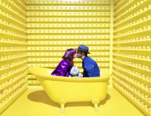10 причин, почему жить вместе — круто