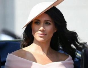 Модный бренд пострадал из-за популярности Меган Маркл