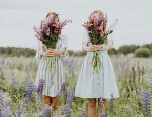 Идеальная свадьба: праздник в лавандовом стиле