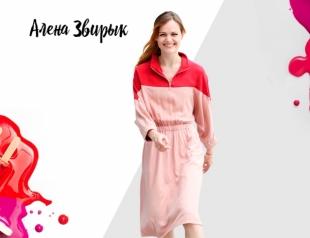 """Есть такая профессия — руководитель """"Топ-модели по-украински"""". Алена Звирык о карьере на ТВ и тайм-менеджменте"""