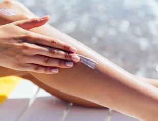 SOS-средства после загара: как спасти кожу от ожогов