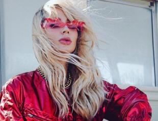 """Светлана Лобода выпустила долгожданный клип на нашумевший трек: премьера видео """"SuperStar"""""""