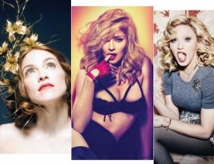 Мадонне исполняется 60: вспоминаем лучшие клипы певицы
