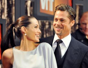 Анджелина Джоли может проиграть суд по опеке над детьми