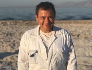 """СМИ: звезда """"Универа"""" Андрей Гайдулян тайно женился во второй раз"""