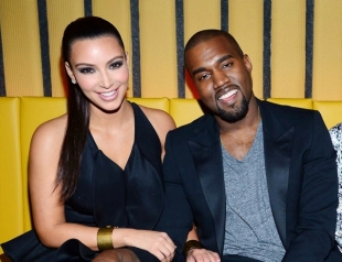 Ким Кардашьян и Канье Уэст станут родителями в четвертый раз?
