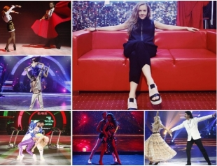 """Танці з зірками"" 2018: кто покинул шоу в первом эфире?"