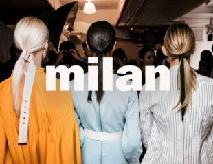 Очередь Италии: когда состоится неделя моды в Милане 2018