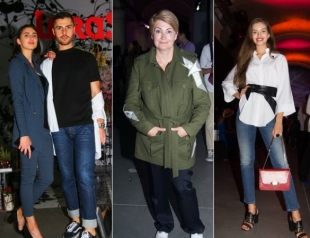 Ukrainian Fashion Week весна-лето 2019: streetstyle гостей (часть 1)