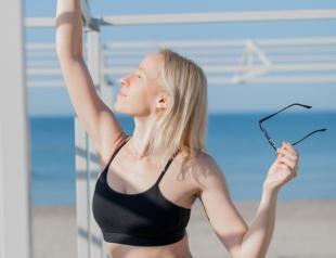 Практика работы с эмоциями в йоге: советы Юлии Ярошенко