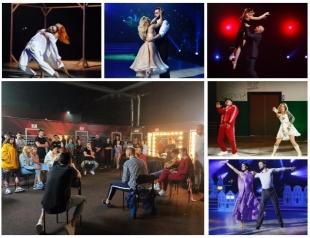 """Танці з зірками"" 2018: кто покинул шоу в 5 выпуске?"