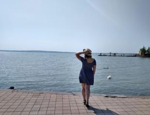 Хевиз: отдых для души и тела в венгерском городе-купальни