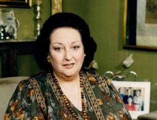 Легенда оперы Монтсеррат Кабалье попала в больницу
