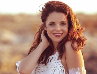 Актриса Екатерина Вуличенко беременна во второй раз