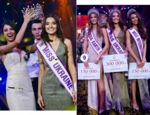 """После скандала на """"Мисс Украина"""" Веронику Дидусенко пригласили сниматься в кино"""