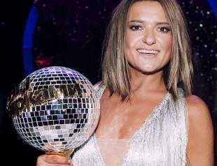 """Возвращение легенды: Наталия Могилевская станет новой ведущей проекта """"Танці з зірками"""""""