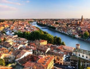 Доступная заграница или как можно сэкономить в Италии