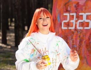 """TARABAROVA презентовала третий студийный альбом """"23:25"""" (ВИДЕО)"""