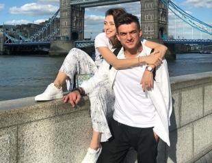 Регина Тодоренко и Влад Топалов впервые дали совместное интервью о своей любви (ФОТО)