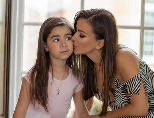 Дочь Ани Лорак стала моделью и дебютировала на модном показе (ФОТО+ВИДЕО)