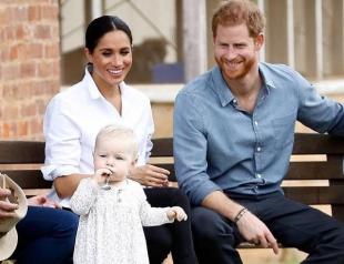 В Сети обсуждают, кого ждут Меган Маркл и принц Гарри (ГОЛОСОВАНИЕ)