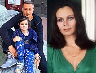 Внучка покойной Любови Полищук растет ее точной копией (ФОТО)
