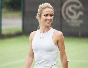 Поздравляем: Элина Свитолина выиграла WTA Finals (ВИДЕО)