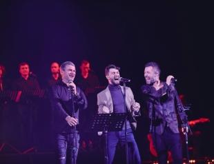"""""""My tribute show STING"""": как прошел концерт (ФОТО)"""