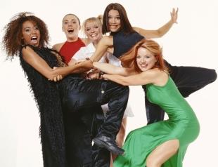 Spice Girls вернулись и отправятся в гастрольный тур! Но не в полном составе (ВИДЕО)