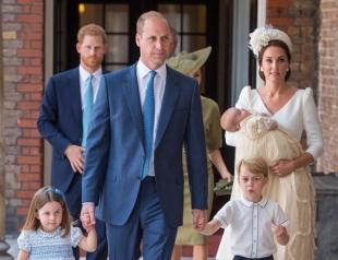 Кейт Миддлтон и принц Уильям: вспоминаем историю любви