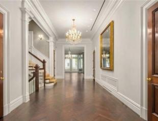 Дом Майкла Джексона в Нью-Йорке ушел с молотка дешевле заявленной стоимости