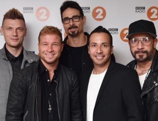 Группа Backstreet Boys презентовала чувственный клип на хит Chances: видео