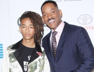 Сын Уилла Смита публично заявил об отношениях с известным рэпером (ВИДЕО)