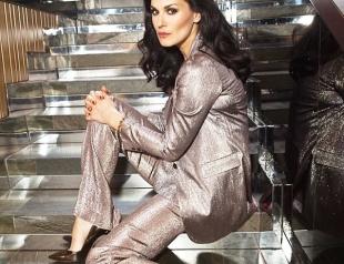 Каким образом покорила Маша Ефросинина на показе Best Fashion Awards?