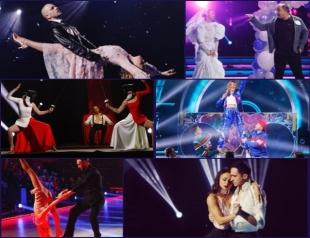 """Танці з зірками"" 2018: кто покинул шоу в 13 выпуске?"