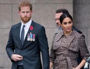 Принц Гарри и Меган Маркл собираются переехать в роскошный замок