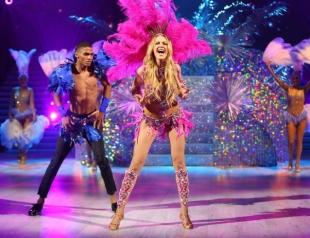 """Леся Никитюк рассказала, что ей помогло попасть в финал шоу """"Танці з зірками"""""""