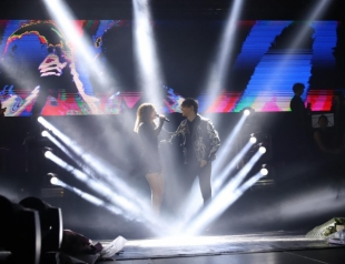 Поклонники ликуют: ALEKSEEV и Ани Лорак спели в дуэте