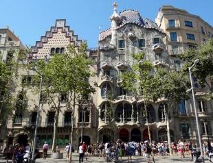 Must have: какие места нужно посетить в Барселоне за один день