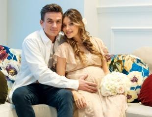 Как Регина Тодоренко и Влад Топалов готовятся к появлению ребенка?