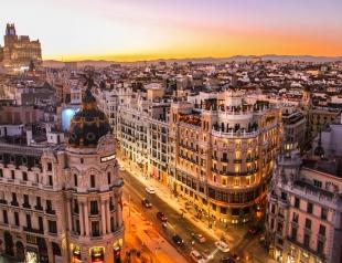 Must have: что обязательно посмотреть в Мадриде (часть 1)