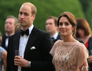 Как Кейт Миддлтон и принц Уильям шутят над друг другом?
