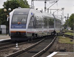"""Новый маршрут: экспресс аэропорт """"Борисполь"""" – железнодорожный вокзал"""