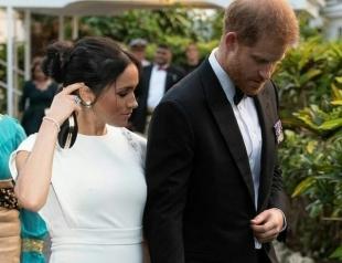 СМИ: королева хочет назначить Меган Маркл королевским патроном