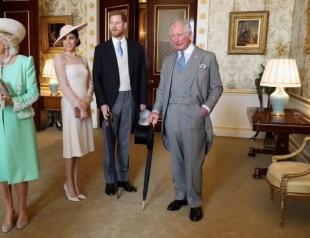 У Меган Маркл появилось нелестное прозвище среди членов королевской семьи